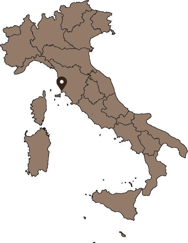 Baratti, italia